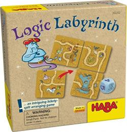 Logic Labyrinth