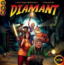 Diamant (Skandinavisk utgåva)