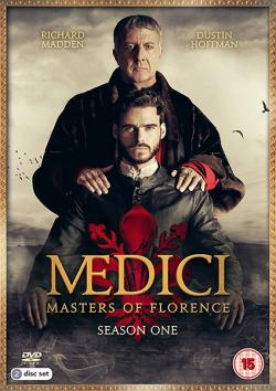 Medici: Masters of Florence, Season One