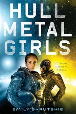 Hullmetal Girls