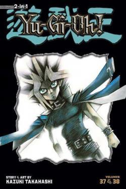 Yu-Gi-Oh 3-in-1 Vol 13