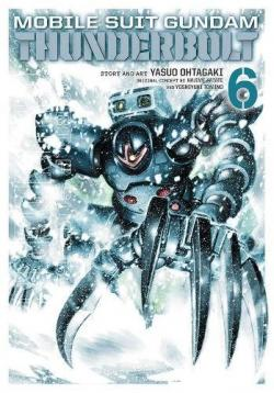 Mobile Suit Gundam Thunderbolt Vol 6