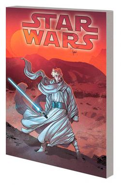 Star Wars Vol 7: The Ashes of Jedha