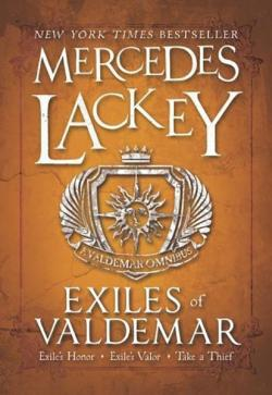 Exiles of Valdemar - A Valdemar Omnibus