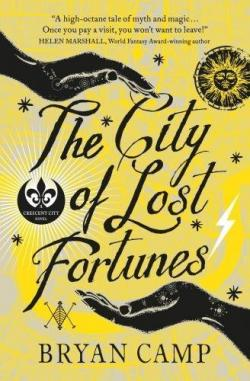 City of Lost Fortunes
