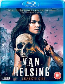 Van Helsing, Season One