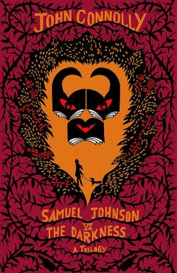 Samuel Johnson vs the Darkness Trilogy