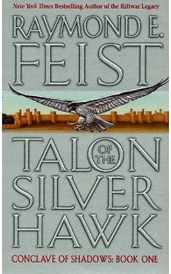 Talon of the Silver Hawk