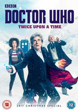 Doctor Who 2017 Christmas Special: Twice Upon a Time