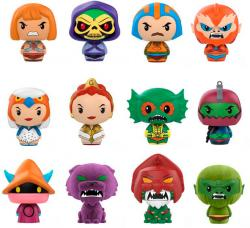 Masters of the Universe Pint Size Heroes Mini Figures