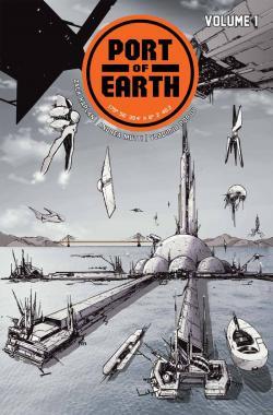 Port of Earth Vol 1