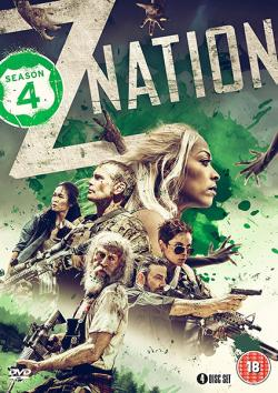Z Nation, Season 4