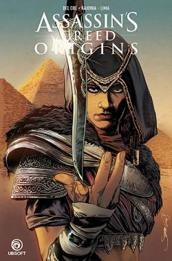 Assassin's Creed Origins Vol 1