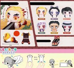 Hug x Character Collection 2