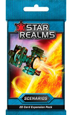 Star Realms - Scenarios Expansion