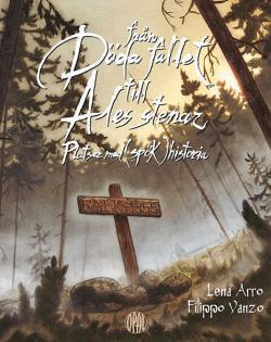 Från Döda fallet till Ales stenar: Platser med (spök)historia