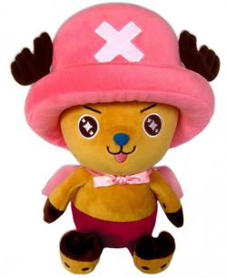 Plush Figure Tony Tony Chopper 25 cm