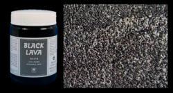 Earth Texture: Black Lava-Asphalt