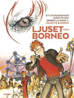 Spirou: Ljuset från Borneo