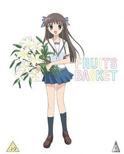 Fruits Basket Complete Collection