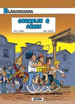 Blårockarna - Grumbler & söner