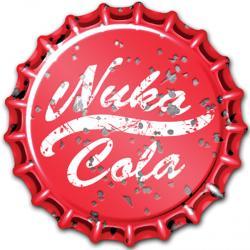 Nuka-Cola Caps Set
