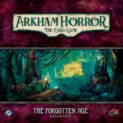 Forgotten Age Expansion