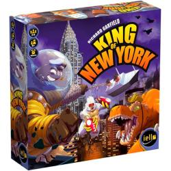 King of New York (Svensk)