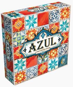 Azul (Skandinavisk utgåva)