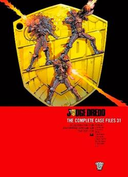 The Complete Case Files 31