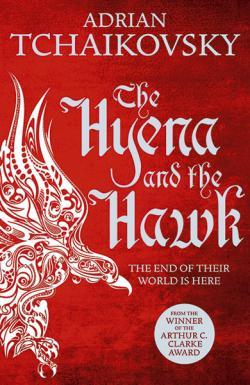 Hyena and the Hawk