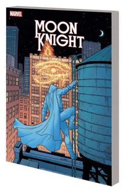 Moon Knight Legacy Vol 1: Crazy Runs in the Family