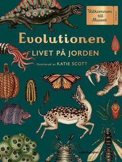 Evolutionen - Livet på jorden