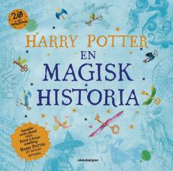 Harry Potter: En magisk historia