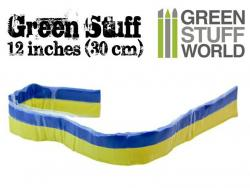 Green Stuff Tape 12 inches (30cm)