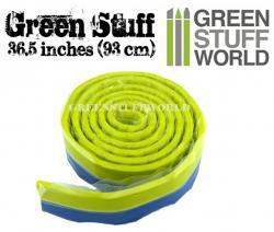 Green Stuff Tape 36.5 inches (93cm)