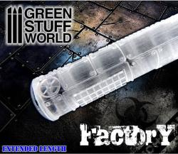 Rolling Pin Factory Ground