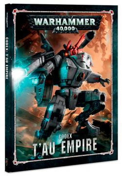 Codex: T'au Empire (2018)