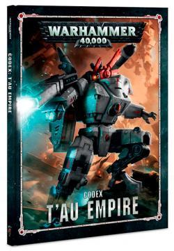 Codex: T'au Empire (2018)