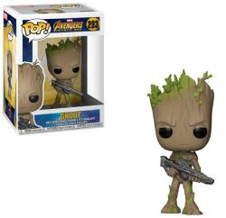 Avengers Infinity War Groot Pop! Vinyl Figure