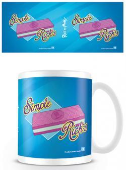 Simple Rick's Mug