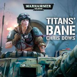 Titan's Bane Audio CD