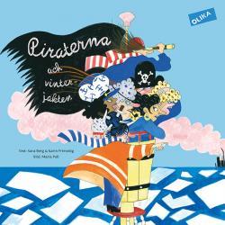 Piraterna och vinterjakten
