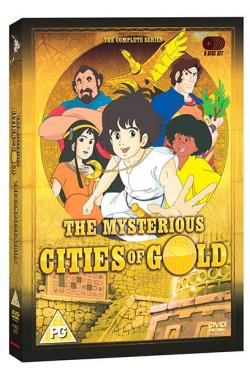 The Mysterious Cities of Gold, Series 1