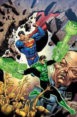 Hal Jordan and the Green Lantern Corps Rebirth Vol 5