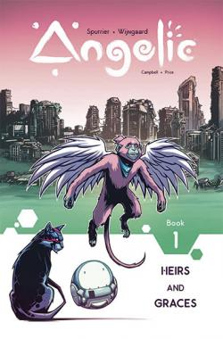 Angelic Vol 1: Heirs and Graces