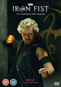 Marvel's Iron Fist, The Complete First Season