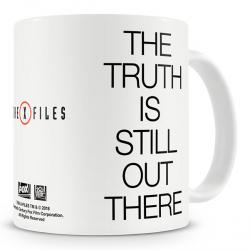 The Truth Is Still Out There Coffee Mug