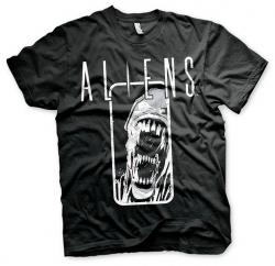 Aliens Distressed