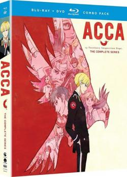 ACCA Complete Series